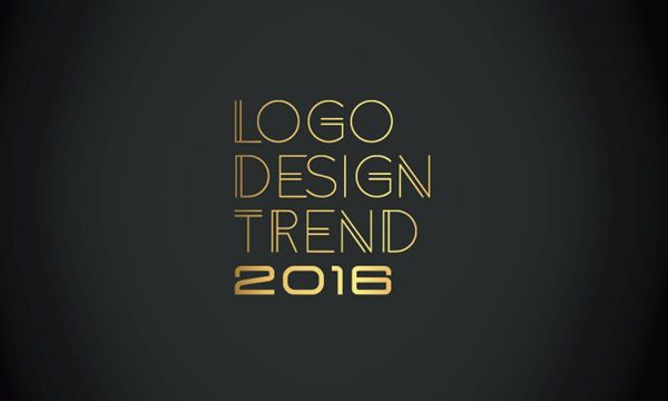 Logo Design Trends You Can Follow In 2016Logo design can be defined as the phenomenon in which symbols, trademarks, and organization's names are used in order to represent or show the products ...