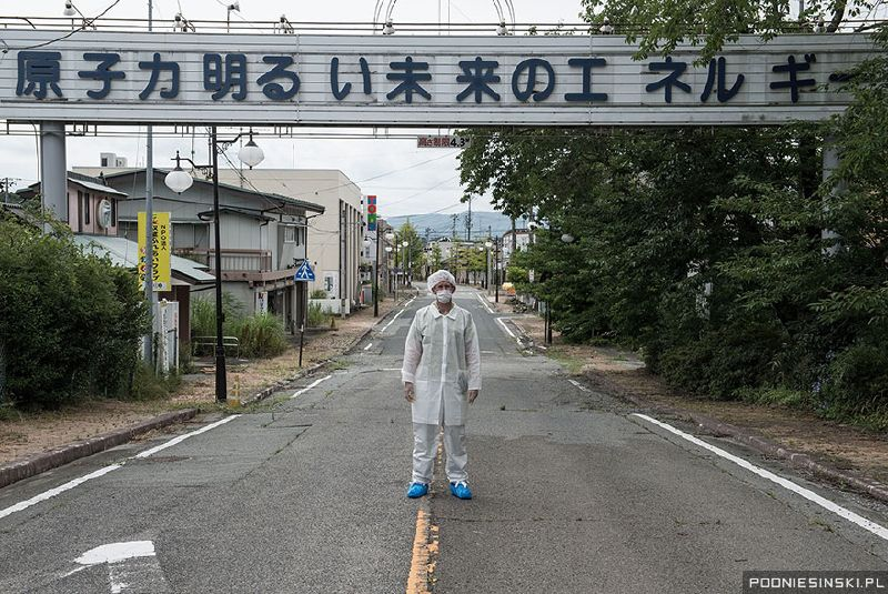 Today's Fukushima Exclusion Zone Is A Glimpse Into What A Post-Apocalyptic World Would Really Look Like